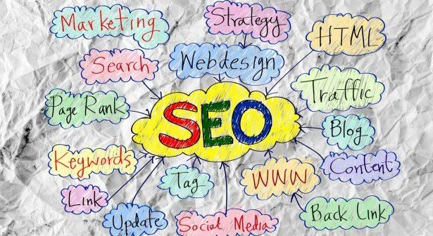Confier le SEO de votre site web à une agence web