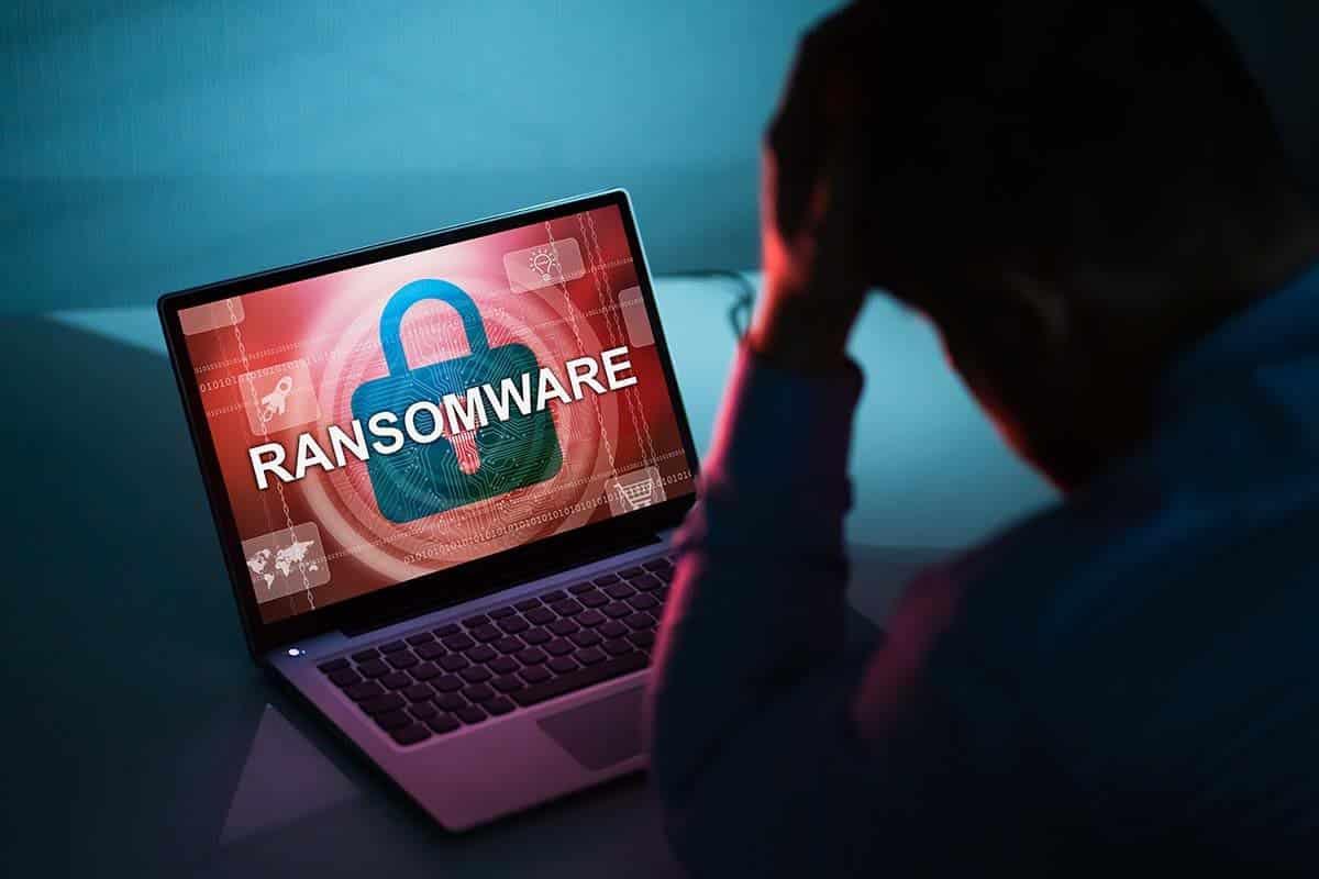 Qu'est-ce qu'un Ransomware?