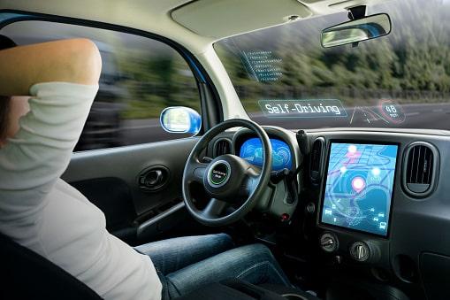 Qu'en est-il des nouvelles technologies dans les voitures?
