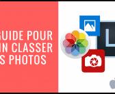 Comment classer rapidement ses photos ?