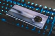 Huawei place au centre de sa stratégie l'innovation