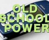 Quel est le premier mobile?